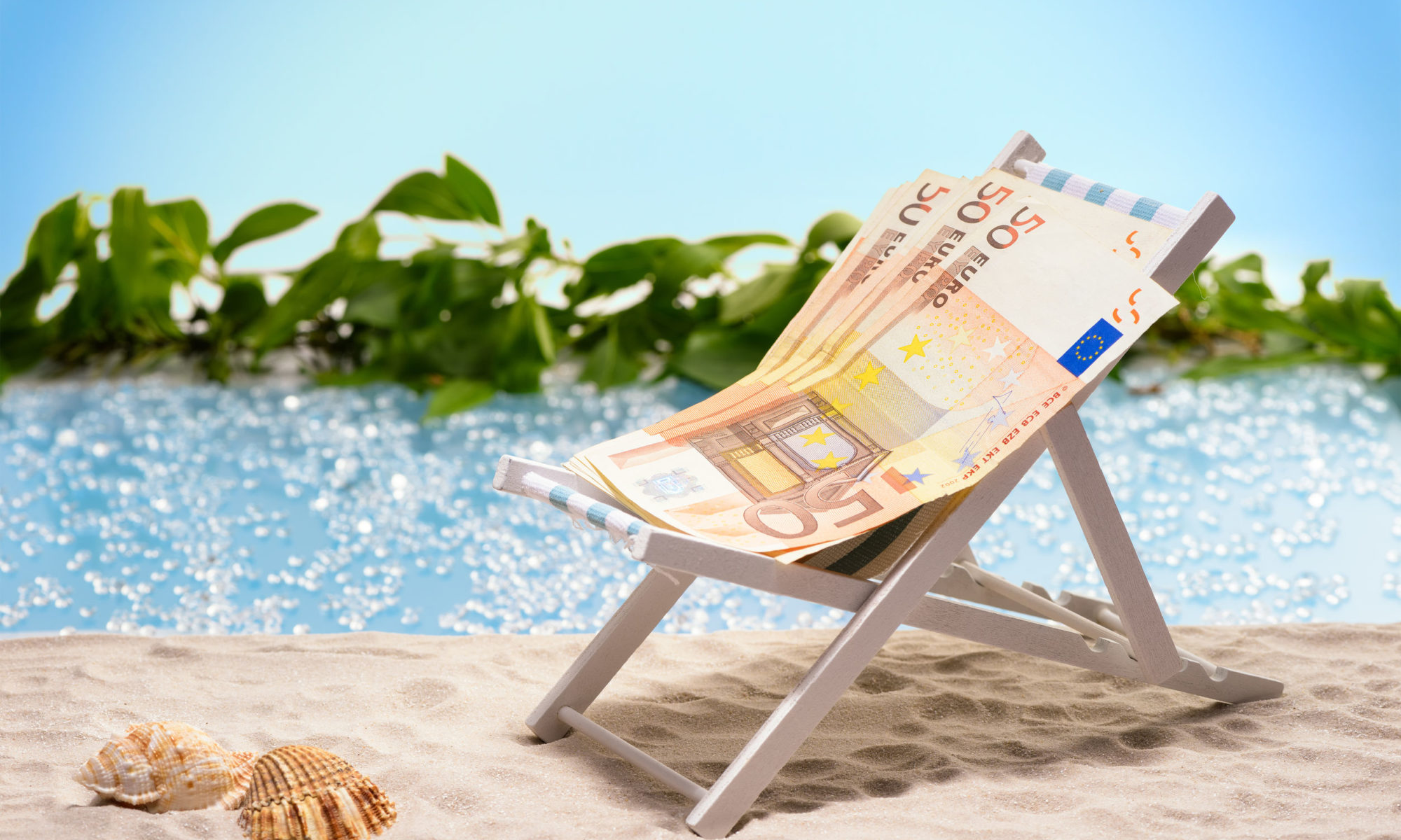 Vakantiegeld - Bandolino Bewind