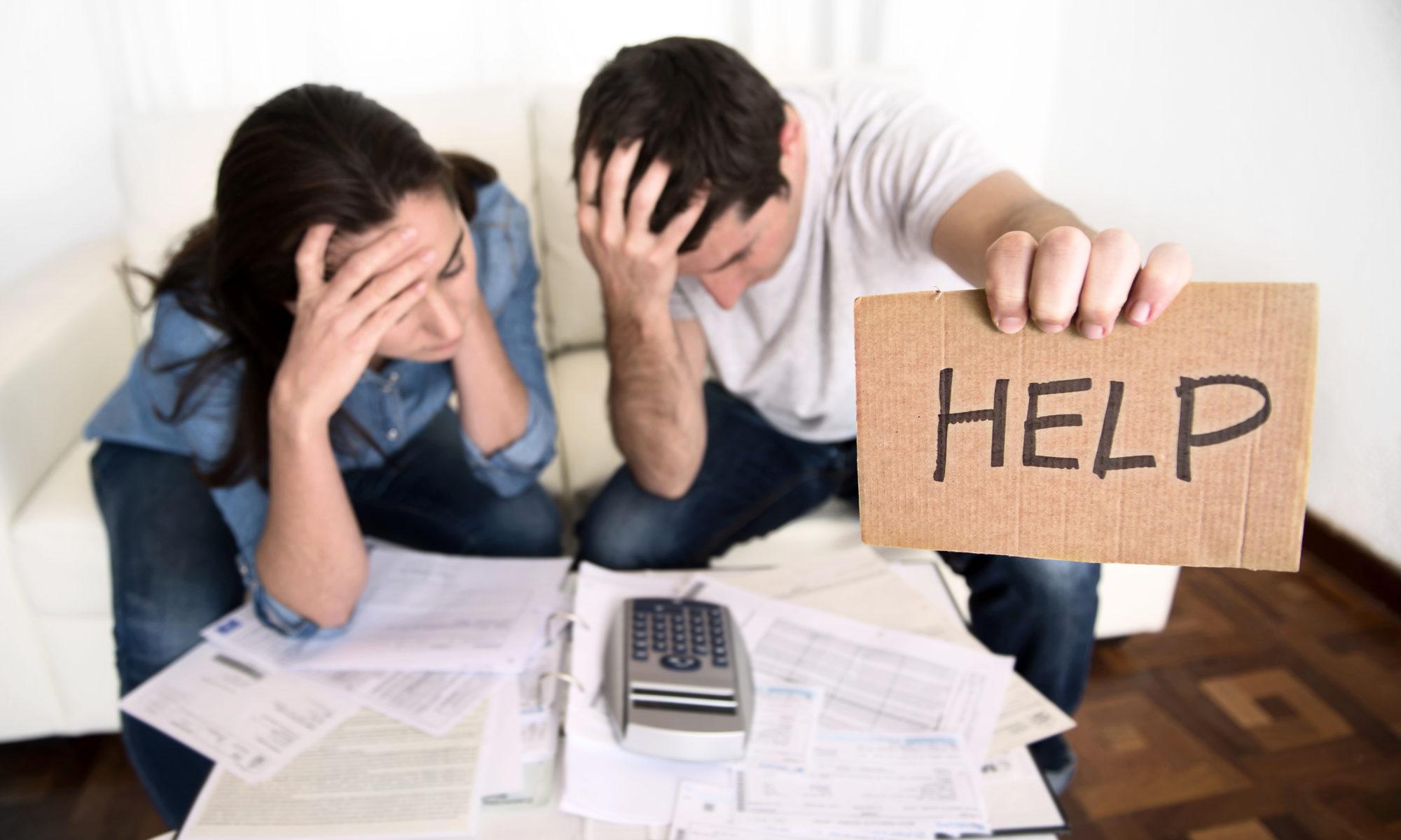 Bandolino Bewind - Hulp bij Schulden